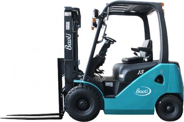 Baoli CPQD18 F Series