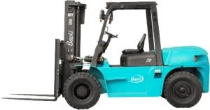 Baoli CPCD 50:70 Forklift