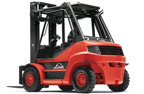 H50_60_70_80-396 Series Linde forlift