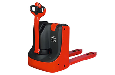 T16-T20_1152 Series Linde Electric Pallet Truck