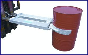 Drum Lifter Forklift Attachment DLC1