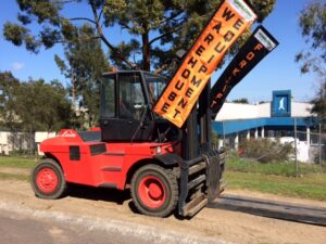 forklifts and equipment sale and hire